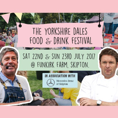 Free Range Dairy | The Yorkshire Dales Food and Drink Festival