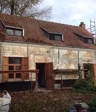 Renovatie Beerkaaihuis (c) Sigmaplan