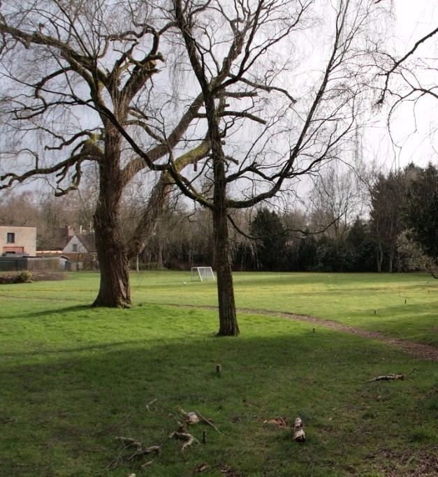 LIA-park in den beginne...