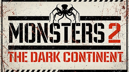 Monsters 2: The Dark Continent