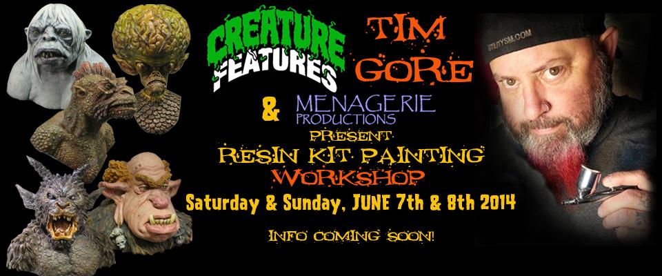 Tim Gore