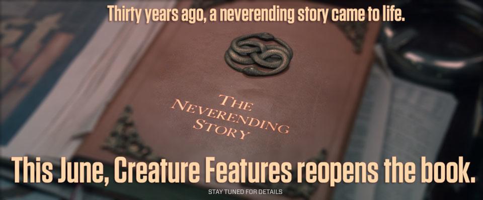 NeverEnding Story Teaser