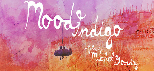 Mood Indigo Trailer