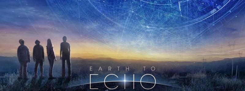 Earth to Echo Trailer