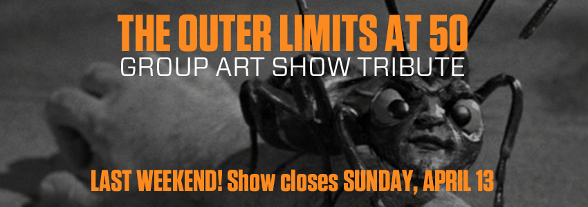 Outer Limits Last Week