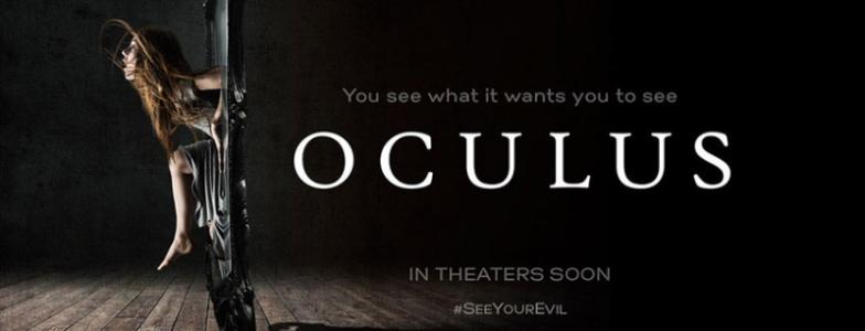 Oculus Trailer