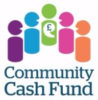 Community Cash Fund Logo