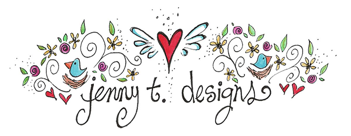 Jenny T Designs