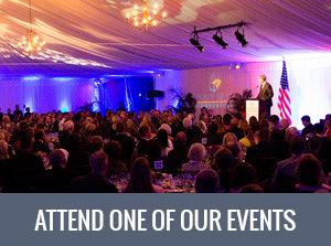 Attend an event!