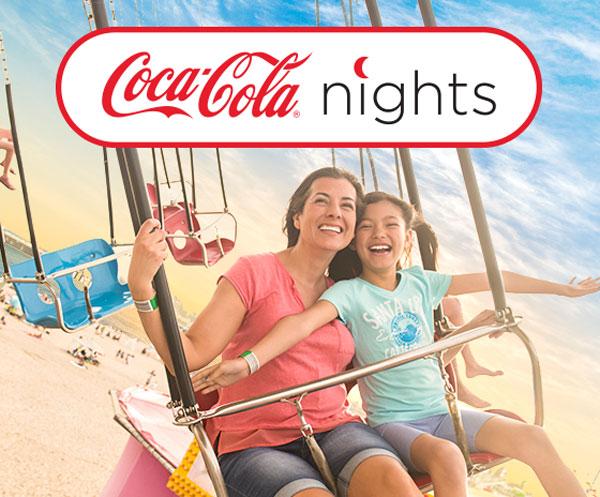 Coca-Cola Nights