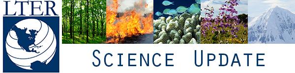 Science Update Header Image