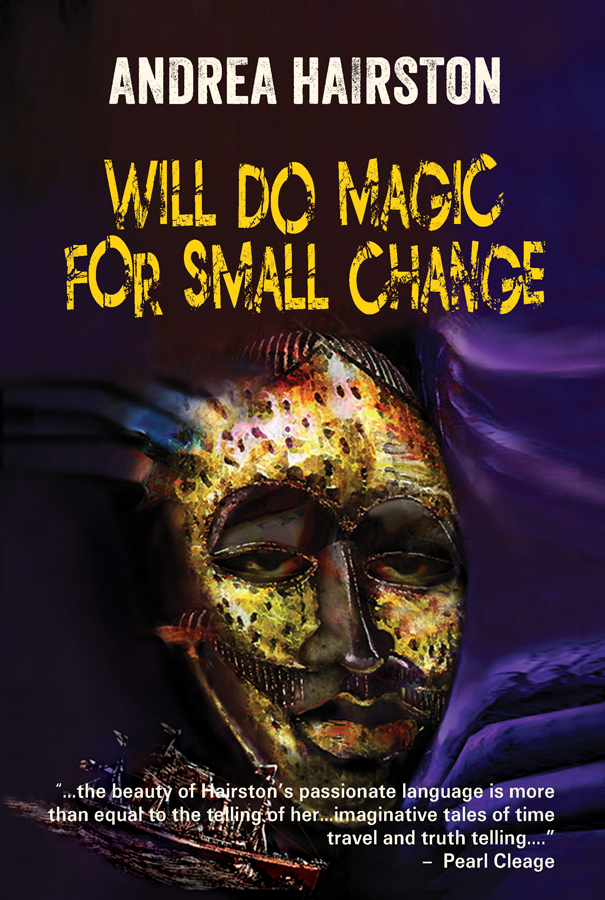 Cover image of Will Do Magic for Small Change