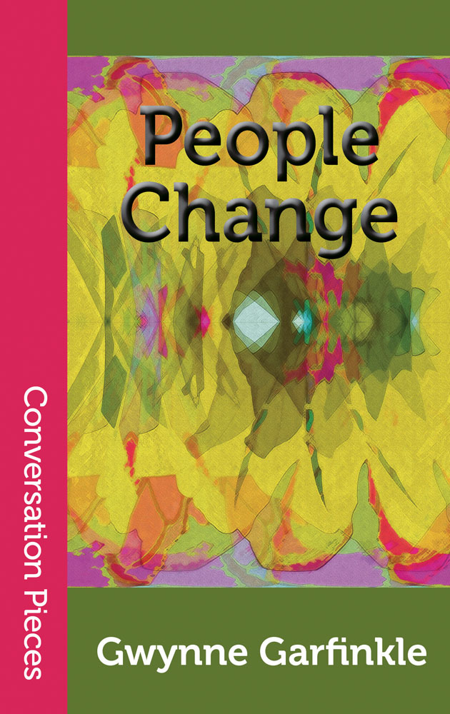 Cover image of PEOPLE CHANGE by Gwynne Garfinkle