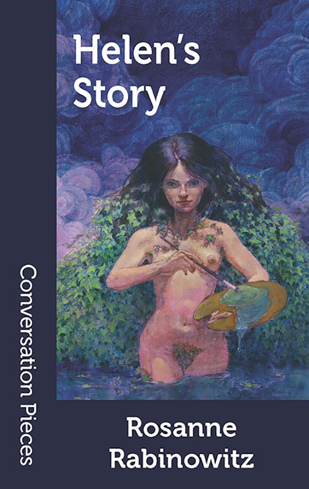 Cover image of HELEN'S STORY