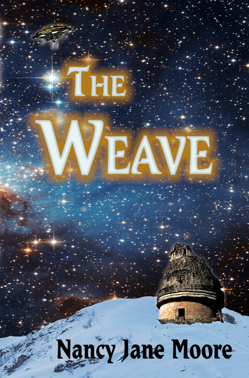 Cover of The Weave