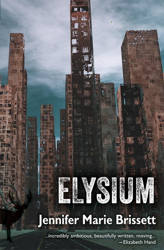 Cover of Elysium