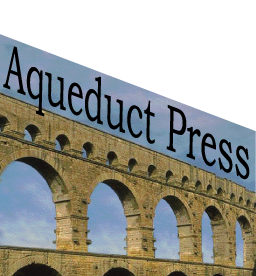Aqueduct Press logo