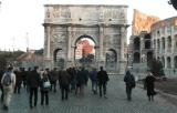 Arch of Constintine