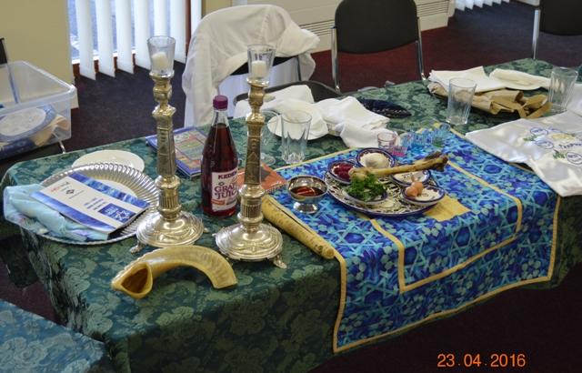 Fulwood Passover