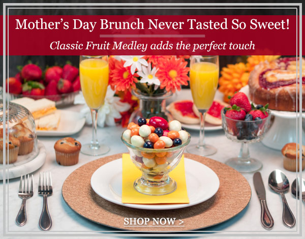 Shop Mother's Day Treats