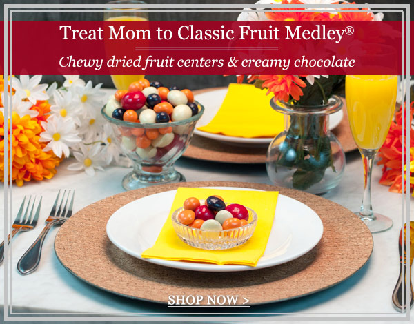 Shop Chocolate Covered Fruit