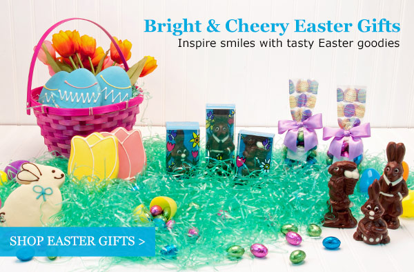 Shop Easter Gifts!