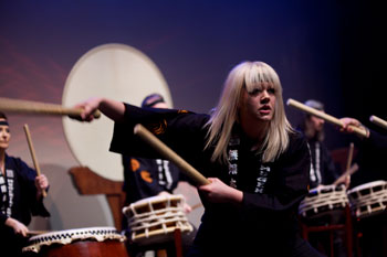 Taiko Drumfest