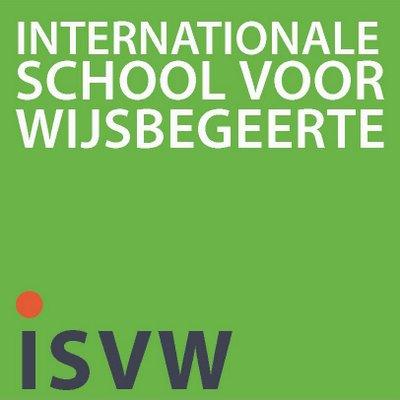 Bezoek de website van de Internationale school voor wijsbegeerte