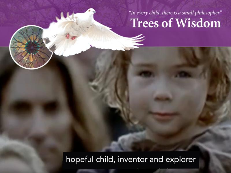 Trees of Wisdom