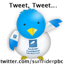 Surfrider Foundation Palm Beach County Chapter Twitter Page