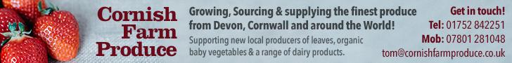 Cornish Farm Foods