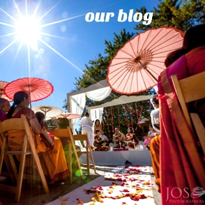 Portland Indian Weddings - EJP Events with JOS Photographers