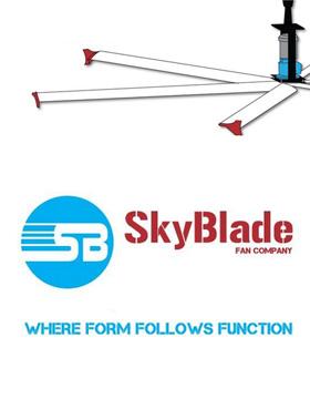 SkyBlade