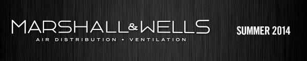 Marshall & Wells Company Summer 2013