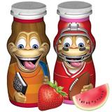 danimals smoothie