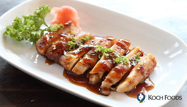 koch foods boneless skinless chicken thighs
