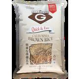 diamond g quick & easy brown rice