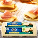 crystal farms cracker cuts cheese