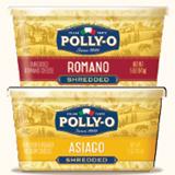 polly-o italian cheese