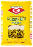 diamond g calrose rice
