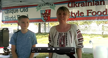 Bucovina video