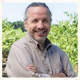 Dario De Conti, Ca' Momi winemaker