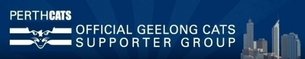 Perth Cats - Official Geelong Cats Supporters Group - Website