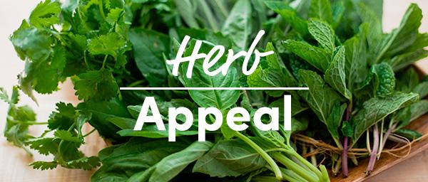 herb appeal
