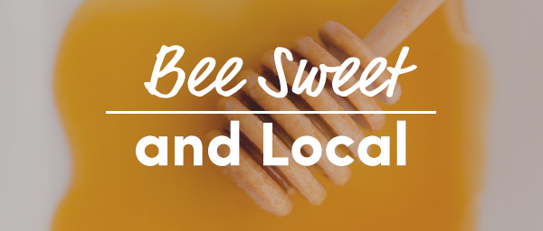 Bee Sweet and Local