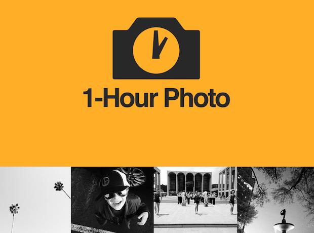 1-Hour Photo