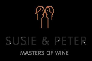 SUSIE & PETER