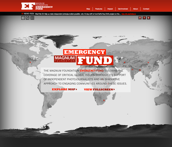 Emergency Fund 2011 Stories