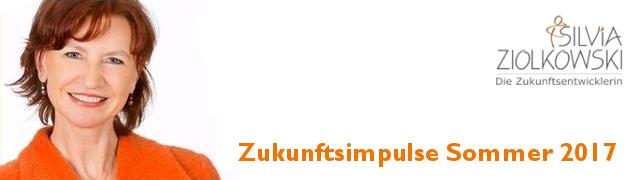 Zukunftsimpulse Silvia Ziolkowski