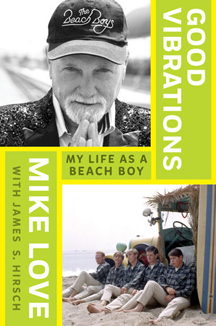 Mike Love Book